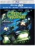 The Green Hornet 3D (Blu-ray)