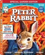Peter Rabbit Blu Ray Release Date May 1 2018 Blu Ray Dvd Digital Hd