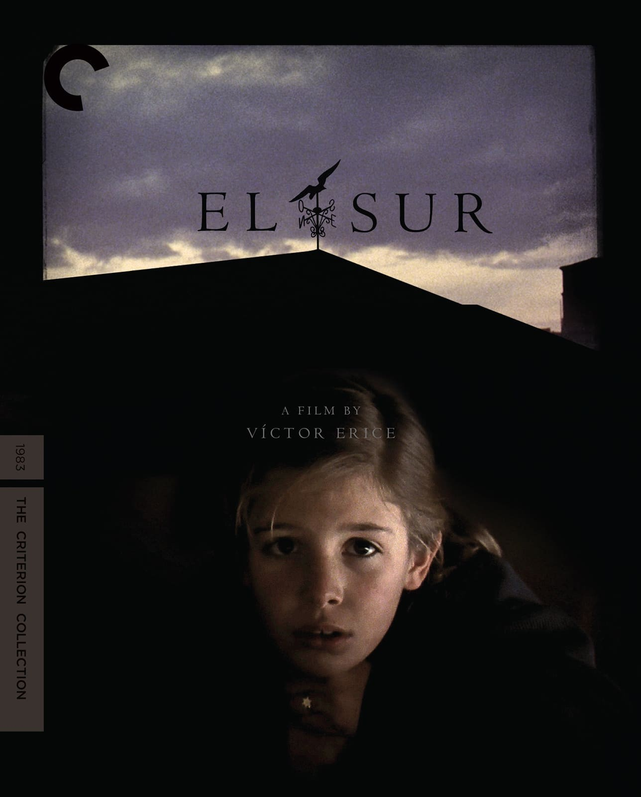 El Sur (The Criterion Collection)(1983) Blu-ray
