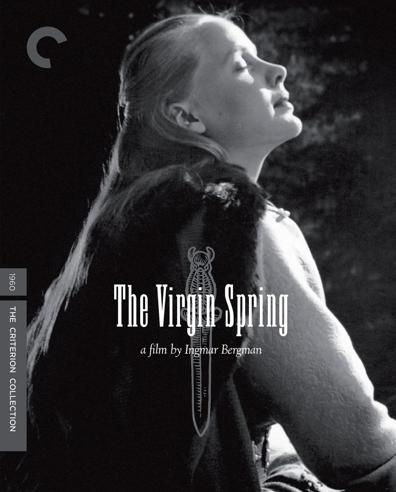 The Virgin Spring (The Criterion Collection)(1960) Blu-ray