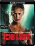 Tomb Raider 4K (Blu-ray)