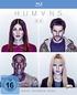 Humans: Season 2 (Blu-ray)