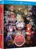 Seven Mortal Sins: The Complete Series (Blu-ray)