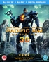 Pacific Rim: Uprising 3D (Blu-ray)