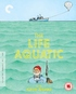 The Life Aquatic with Steve Zissou (Blu-ray)