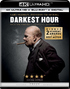 Darkest Hour 4K (Blu-ray)