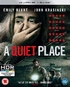 A Quiet Place 4K (Blu-ray)