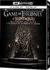 Game of Thrones: The Complete First Season 4K (Blu-ray)