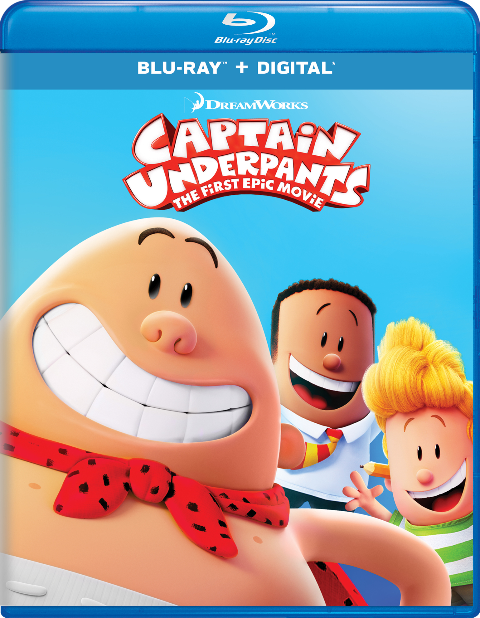 Download Captain Underpants The First Epic Movie 2017 1080p 10bit Bluray X265 Hevc Org Torrent Ext Torrents