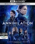 Annihilation 4K (Blu-ray)
