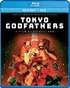 Tokyo Godfathers (Blu-ray)