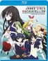 Armed Girl's Machiavellism: Complete Collection (Blu-ray)