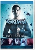 Grimm: The Complete Collection (Blu-ray)