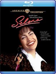 Selena (Blu-ray)