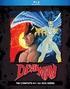 Devilman Complete OVA Series (Blu-ray)