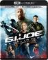 G.I. Joe: Retaliation 4K (Blu-ray)