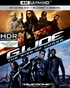 G.I. Joe: The Rise of Cobra 4K (Blu-ray)