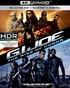 G.I. Joe: The Rise of Cobra 4K (Blu-ray)