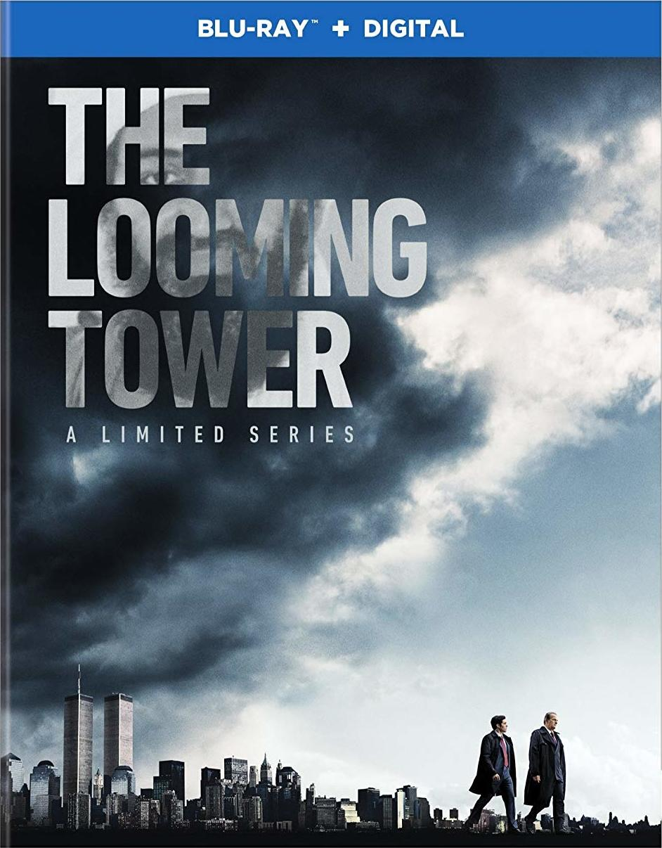 The Looming Tower (TV) (2018) Blu-ray