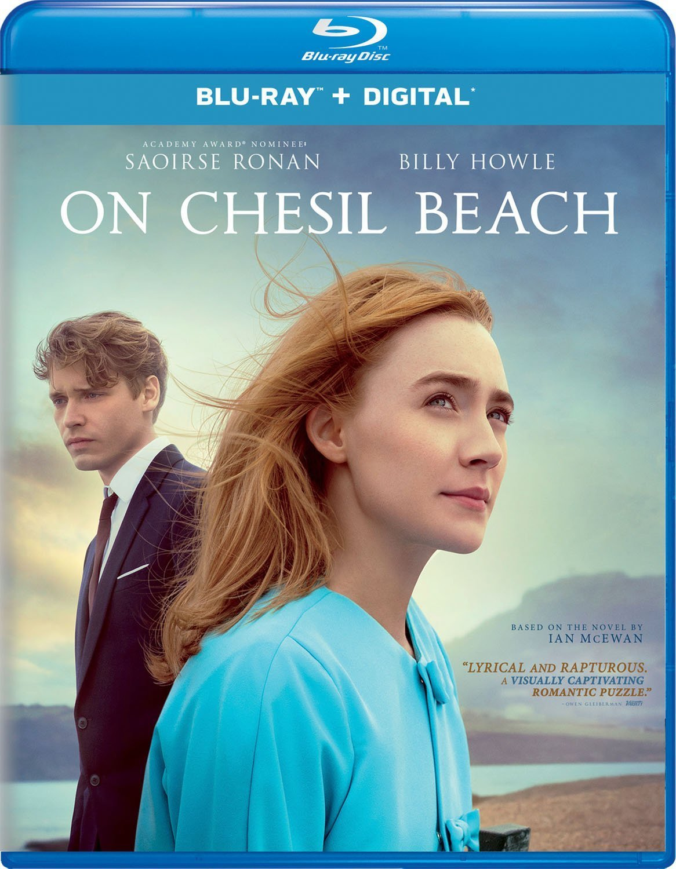On Chesil Beach (2017) Blu-ray