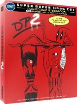 Deadpool 2 Blu-ray: Super Duper $@%!#& Cut