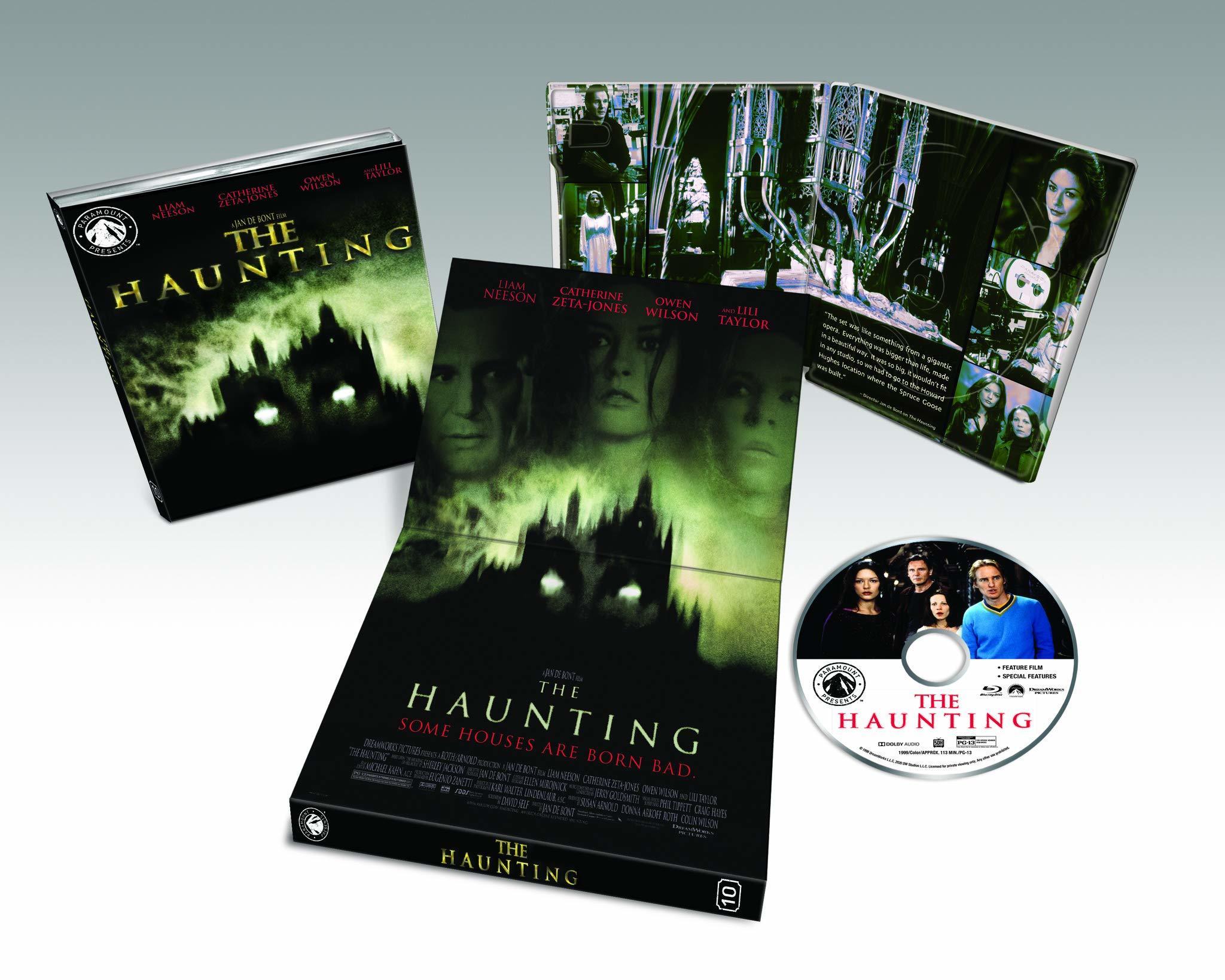The Haunting (Blu-ray)
