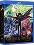 Code Geass: The Complete Series (Blu-ray)