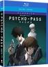 Psycho-Pass: Season One (Blu-ray)