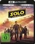 Solo: A Star Wars Story 4K (Blu-ray)
