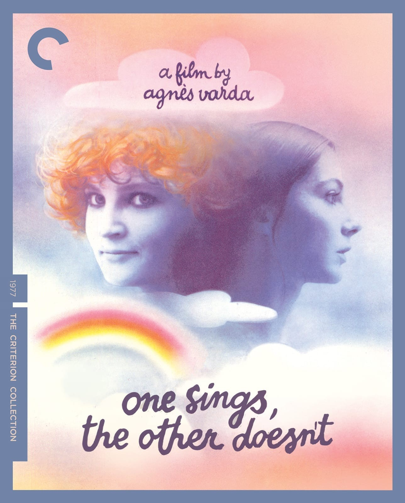 One Sings, the Other Doesn't (The Criterion Collection)(Blu-ray)(Region A)