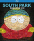 South Park: Seasons 6-10 (Blu-ray)