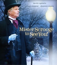 Mister Scrooge to See You Blu-ray