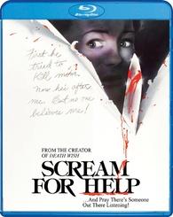 Scream for Help (Blu-ray)