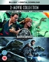 Jurassic World: 2-Movie Collection (Blu-ray)