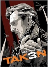 Taken 3 Blu Ray Release Date April 21 2015 Unrated