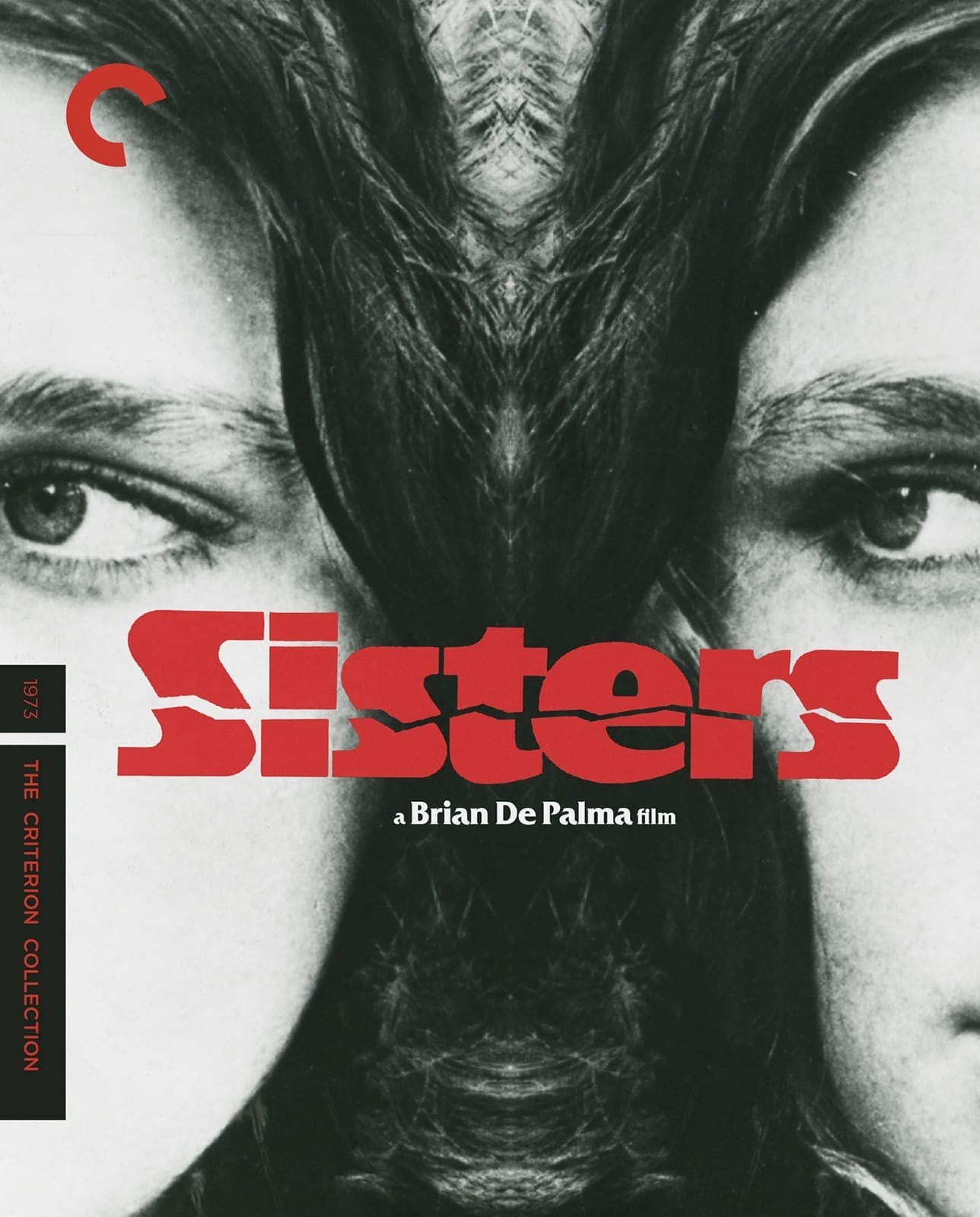 Sisters (The Criterion Collection)(Blu-ray)(Region A)