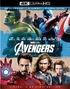 The Avengers 4K (Blu-ray)