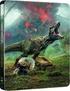 Jurassic World: Fallen Kingdom 3D (Blu-ray)