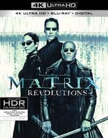 The Matrix Reloaded 4k Blu Ray Release Date October 30 2018 4k Ultra Hd Blu Ray Digital Hd