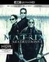 The Matrix Revolutions 4K (Blu-ray)