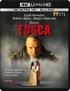 Puccini: Tosca 4K (Blu-ray)