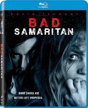 Bad Samaritan (Blu-ray)(Region A)