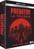 Predator Trilogy 4K (Blu-ray)