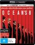 Ocean's 8 4K (Blu-ray)