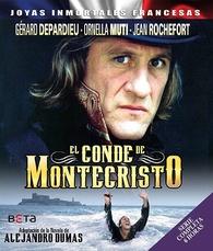 El Conde De Montecristo Blu Ray Release Date February 27 2017 Le Comte De Monte Cristo The Count Of Monte Cristo Spain