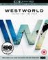 Westworld: Season Two 4K (Blu-ray)