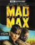 Mad Max: Fury Road 4K (Blu-ray)