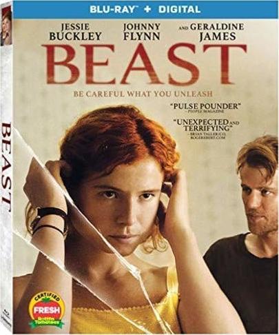 Beast (Blu-ray)(Region A)