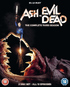 Ash vs Evil Dead: The Complete Third Season (Blu-ray)