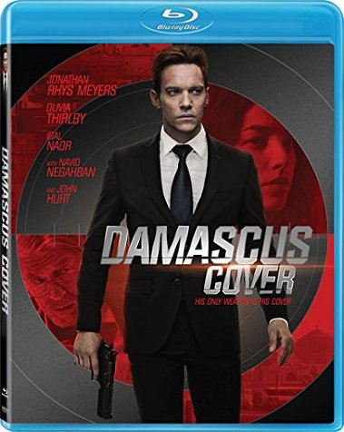 Damascus Cover (Blu-ray)(Region A)